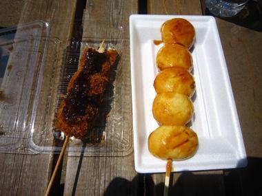 栃木のグルメ