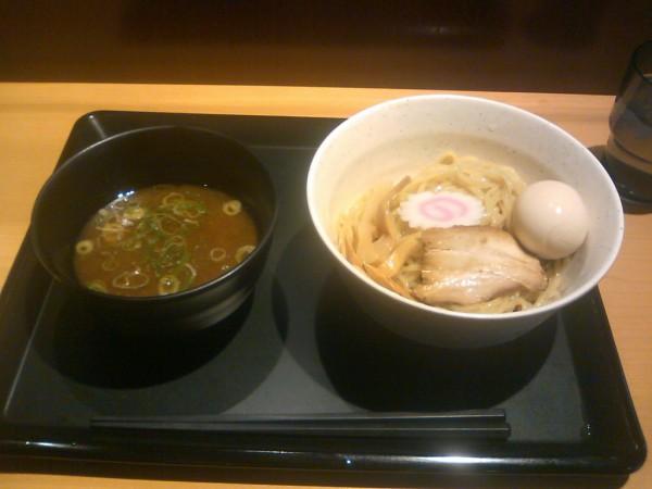 池袋立ち食い麺処